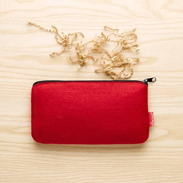 16d19d528708d Van Moose® Tasche mit Reißverschluss